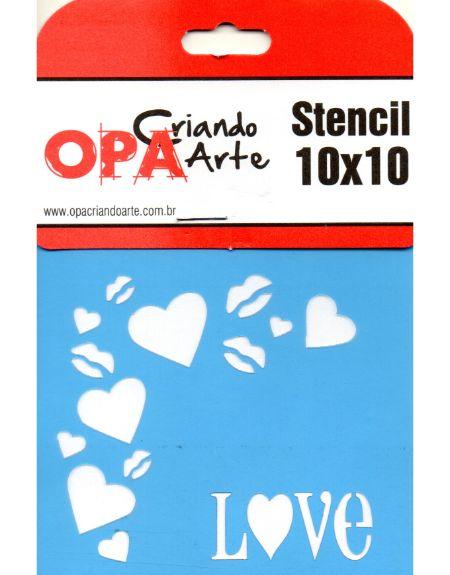 501 CANTONEIRA LOVE